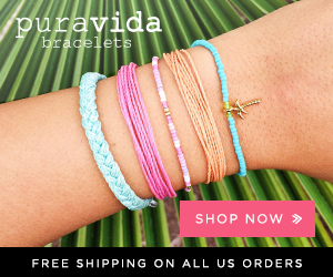 Pura Vida Bracelets