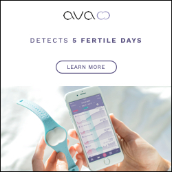 Ava Detects 5 Fertile Days