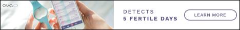 Ava Detects 5 Fertile Days