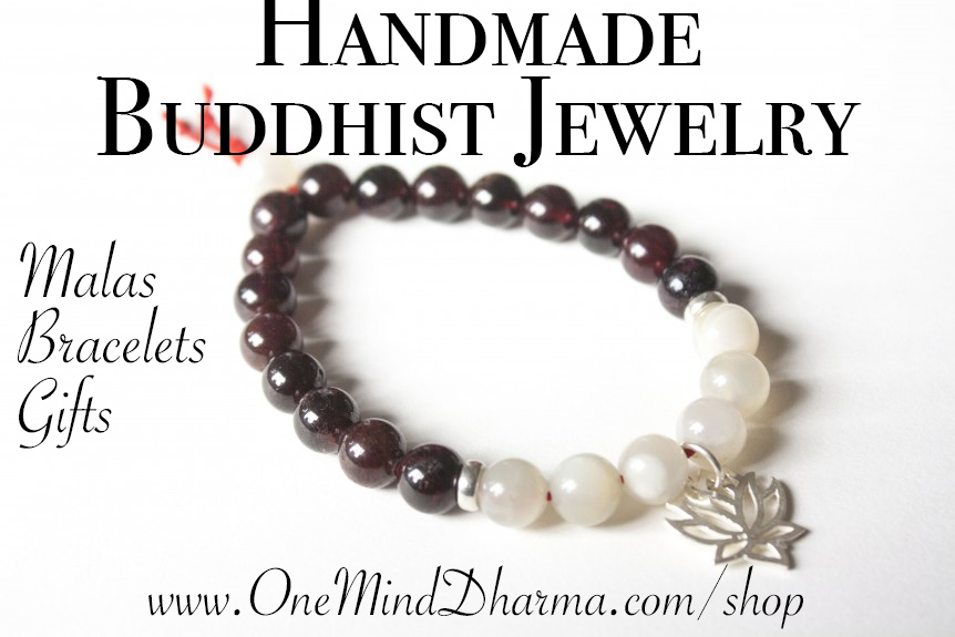 Buddhist Mala Shop