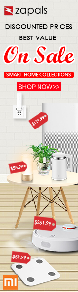 Discounted Prices Best Value Xiaomi Smart Home Collections at Zapals
