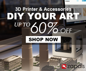 3D Printer & Accessories