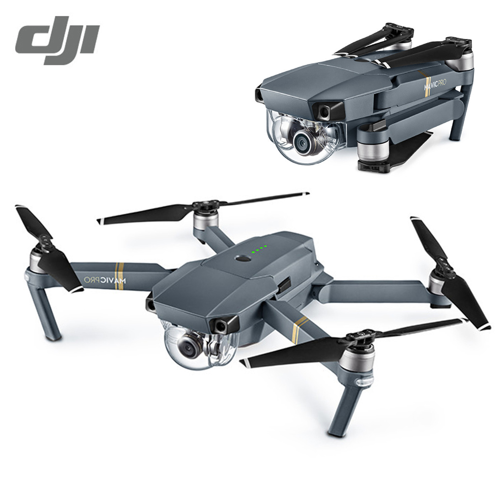 Extra 21% OFF $995.40 Coupon Code  for DJI Mavic Pro Mini Foldable Drone