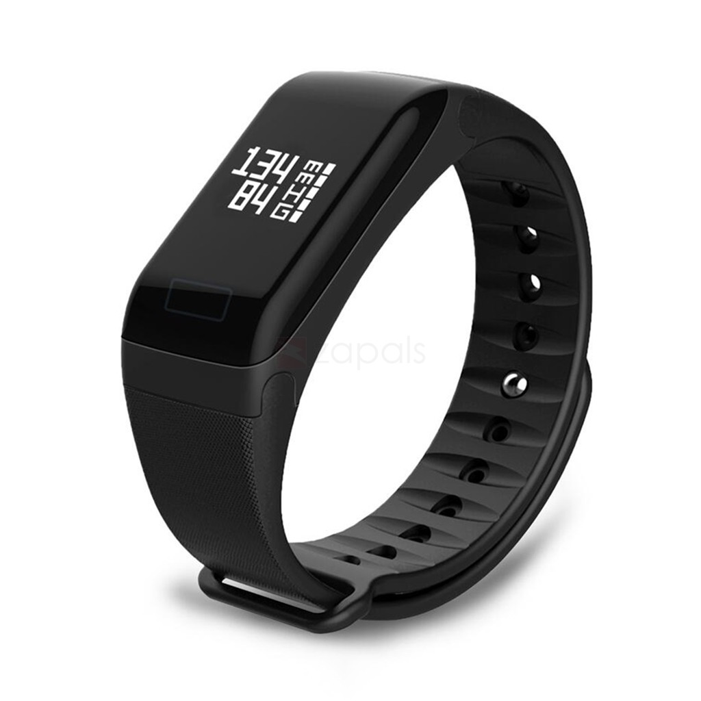 F1 Sports Smart Bracelet with Heart Rate Monitor Was: $19.99 Now: $12.99.