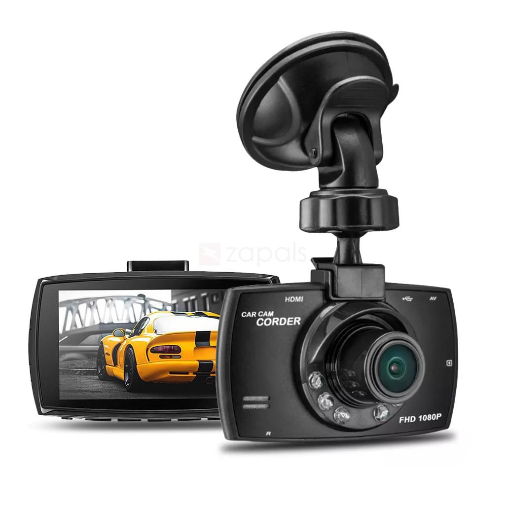 G30 Car Dashcam Camera 1080P HD Camcorder Night Vision DVR Recorder Was: $22.99 Now: $10.99.