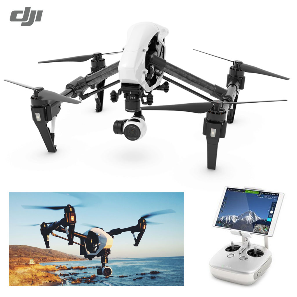 Extra 22% OFF $1965.60 Coupon Code  for DJI Inspire 1 V2.0 4K Professional Photography Drone Quadcopter
