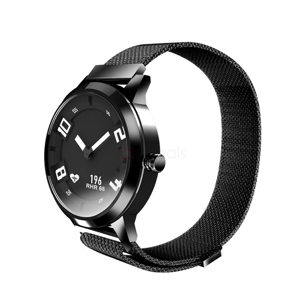 Lenovo Watch X OLED Screen Smart Watch - Milanese Version Was: $104.99 Now: $62.99 and Free Shipping.
