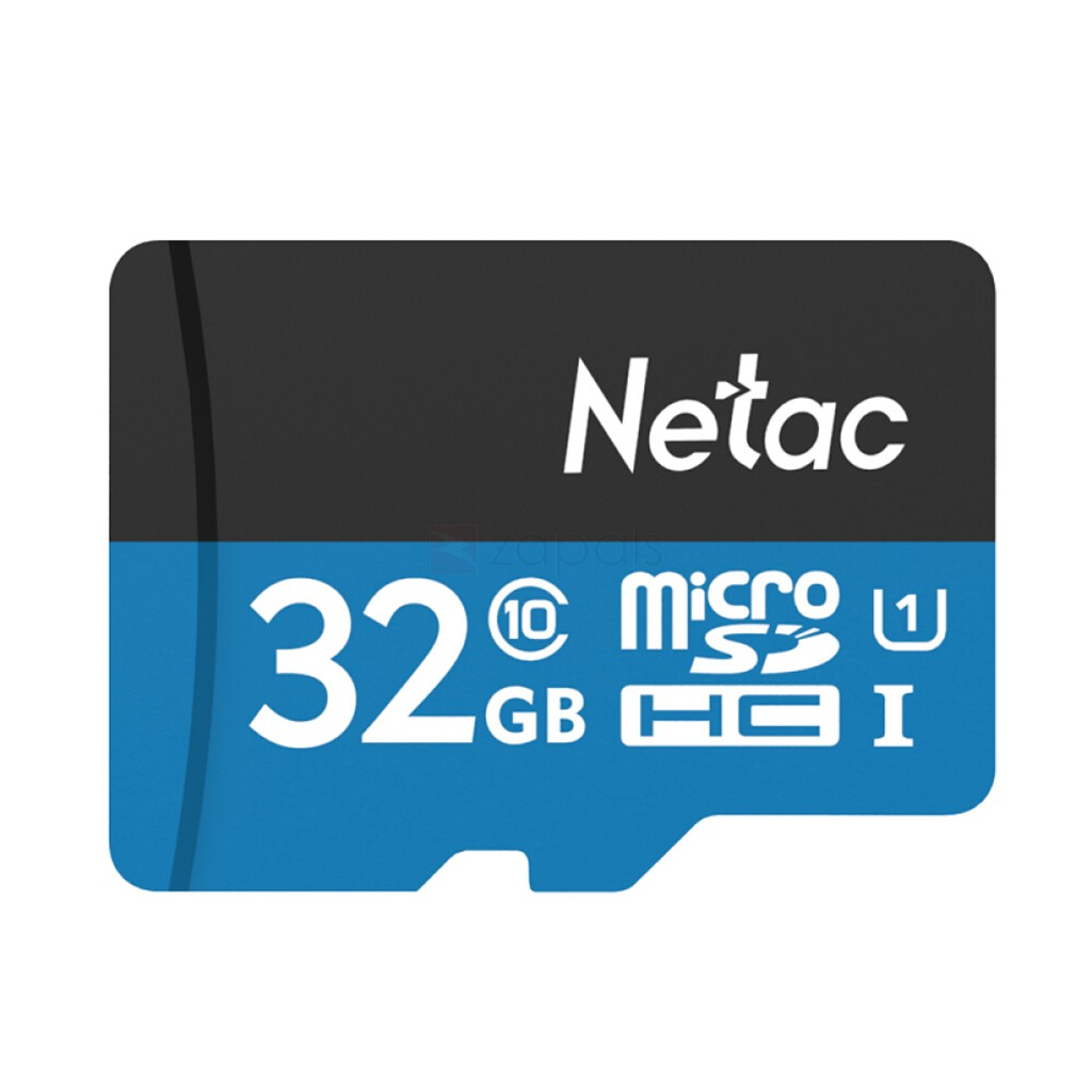 Netac P500 High Speed TF Card Micro SDHC TF Flash Memory Card 32GB Was: $12.99 Now: $6.99 and Free Shipping.