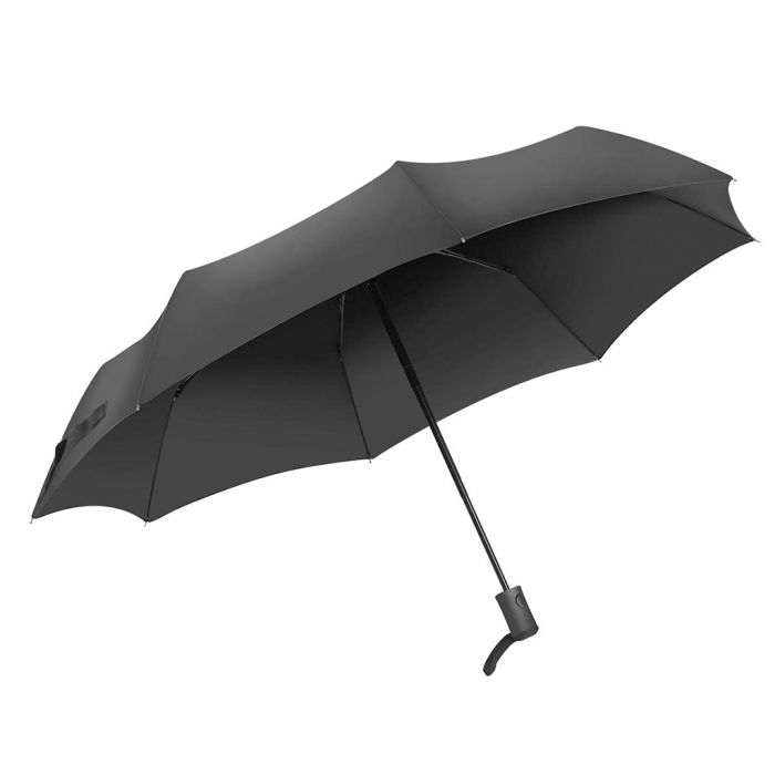 Portable 3-Fold Automatic All-Weather Umbrella UV Protection Was: $18.99 Now: $8.99 and Free Shipping.
