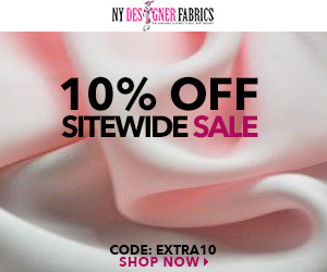 Site wide sale. Use Code: EXTRA10 at Checkout and Get 10% OFF Site Wide