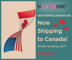 New Shipping Destination. Shipping to Canada!