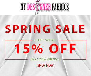 It's Spring Sale. Use Code: SPRING15 at Checkout and Get 15% OFF Site Wide