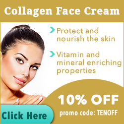 Green Angel skin care products