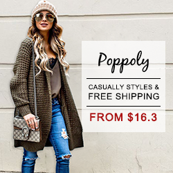 Poppoly Coupon