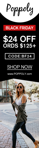 poppoly Discount Code