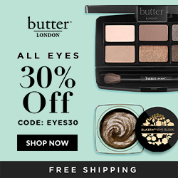 30% Off All Eye Shadow, Mascara & Liners with Code: EYES30. Free Shipping on all orders. Shop Now and Save!