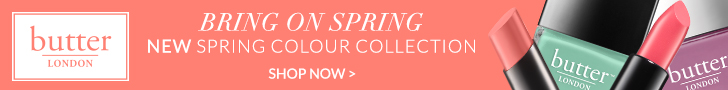 Shop the Spring Color Collection at butter LONDON