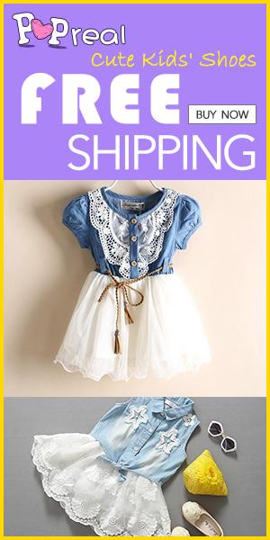 Kids' fashion,Free Shipping Worldwide