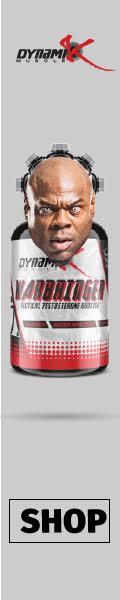 Warbringer - Dynamik Muscle