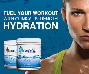 Hydreath Health for Exercise