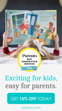 Exciting for kids, easy for parents!