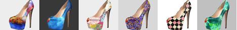 FSJ peep toe pumps, 15% OFF, shop now!