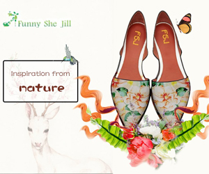 FSJ spring pumps, 50% OFF for the 2nd shoes, shop now!