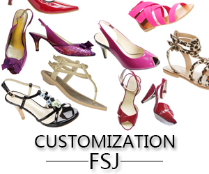FSJ shoes Coupon
