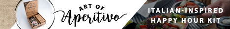 Art of Aperitivo