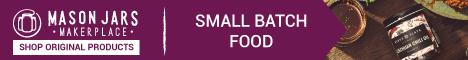 MasonJars.com - Shop Pantry Foods