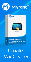 Umate Mac Cleaner - All-in-one Tool for Optimizing