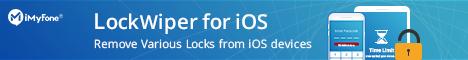 LockWiper (iOS) – iCloud verwijderen zonder wachtwoord