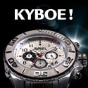 Kyboe Watches