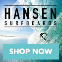 Coupons and Discounts for Hansen Surfboards