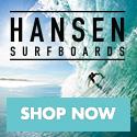 Hansen Surfboards
