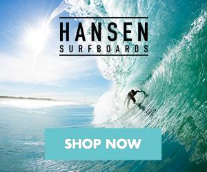 Shop Hansen Surfboards