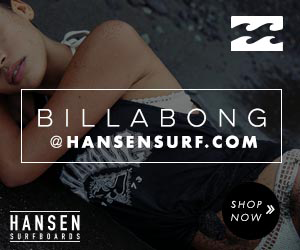 Shop Billabong at HansenSurf.com