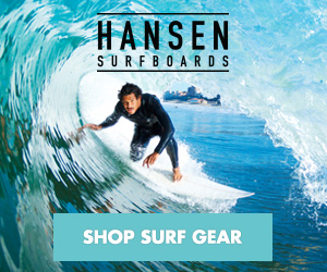 Shop Surf Gear at HansenSurf.com