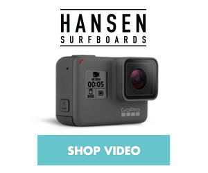 Shop Video Equipment at HansenSurf.com