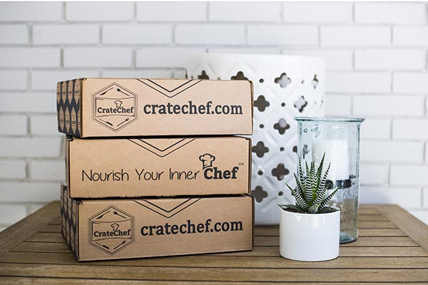 Best Monthly Food Subscription Boxes 2018 - Grub Geeks