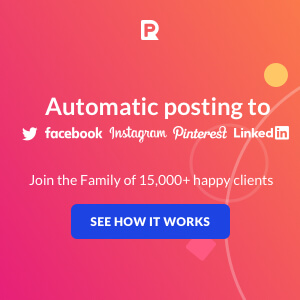 promorepublic automatic posting banner