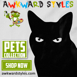 Pets Collection Awkwardstyles