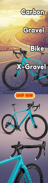 Carbon Gravel Bike Disc Brake Bike