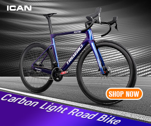 Carbon Road Disc Bike A9 700C