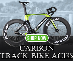 Carbon Track Bike AC135