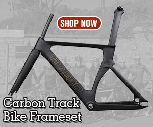 Track Bike Frameset AC135