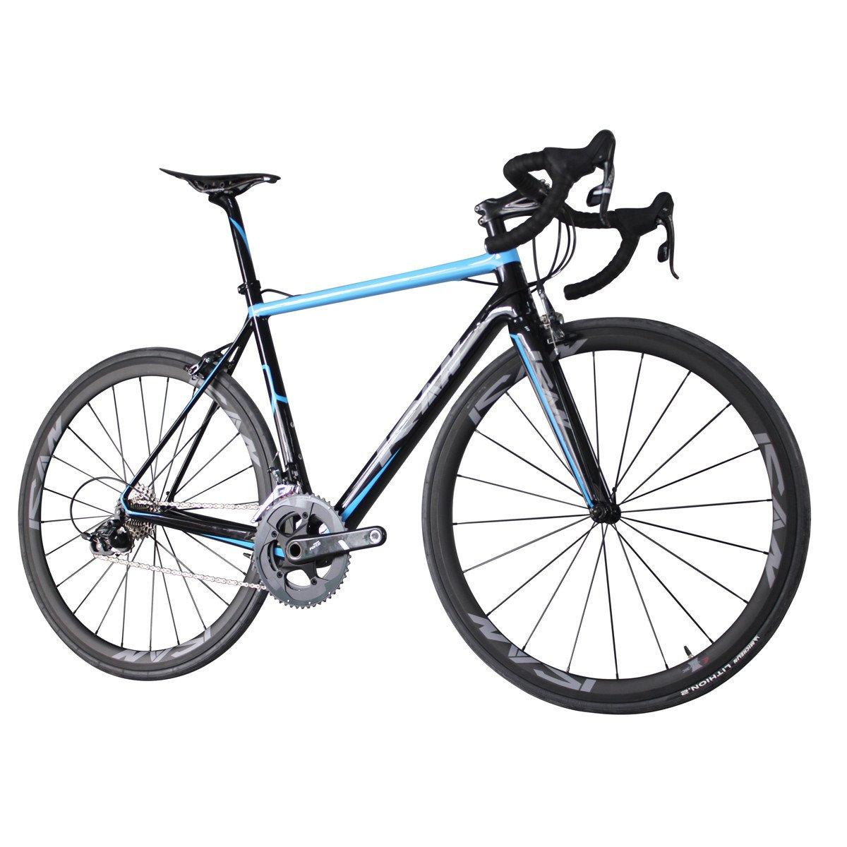 ICAN Carbon Road Bike