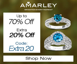 Amarley Rings Sale, 70% Off, Extra 20% Off, Shop Now!