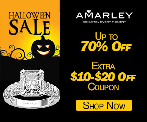 Amarley Halloween Sale, 70% Off Rings
