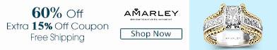 Amarley promo code